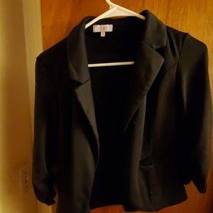 Candie's blazer size small